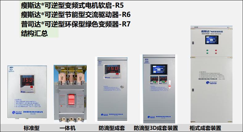 永磁同步電機驅動裝置-A7