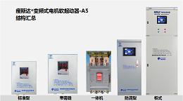 变频式电机软启动器-A5
